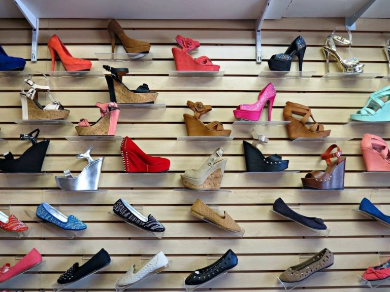 Wholesale Shoes Suppliers